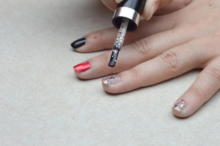 Disney nail tutorial