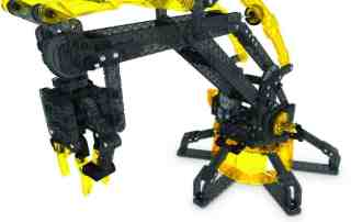VEX Robotics Arm