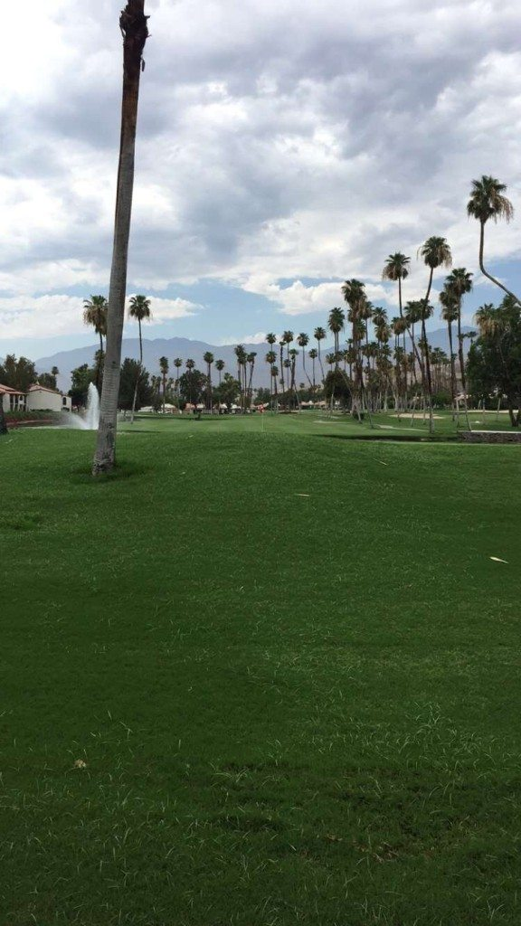 Find out why your family will love staying at the kid-friendly Palm Springs hotel Omni Rancho Las Palmas Resort and Spa.