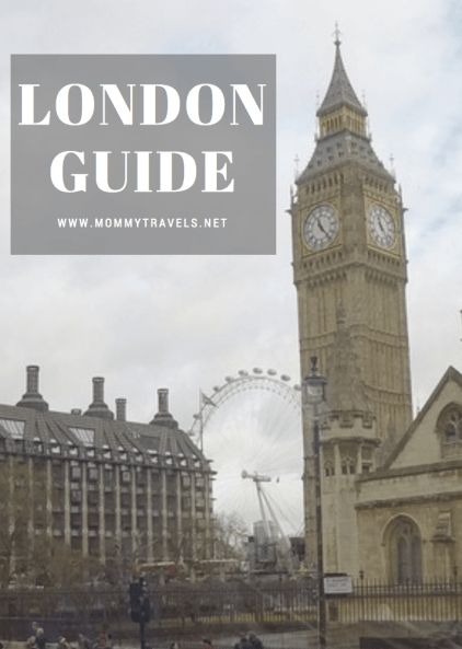 Guide To London: Don't miss our Guide To London For The Uninitiated! This list of great places and things to do is ideal for anyone new to London!