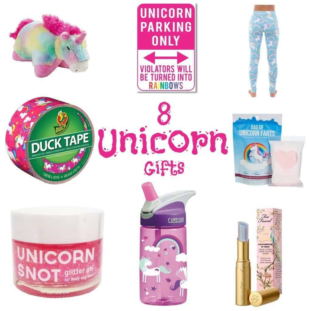8 Magical Unicorn Gifts  Mommy Travels