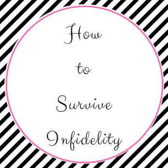 How to survive infidelity?