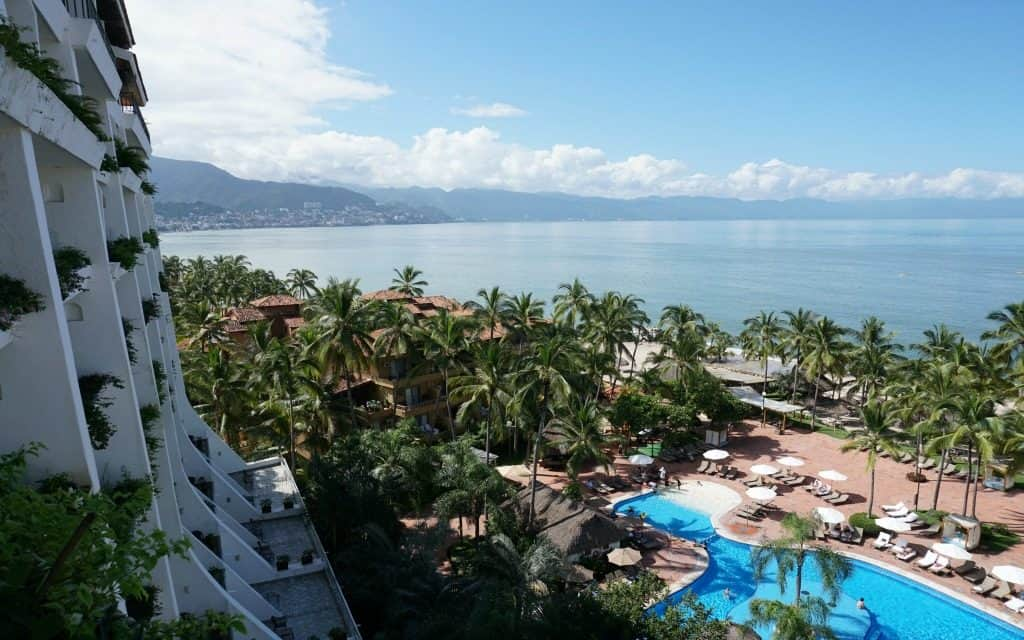 Fiesta Americana Puerto Vallarta - an all inclusive kid friendly resort