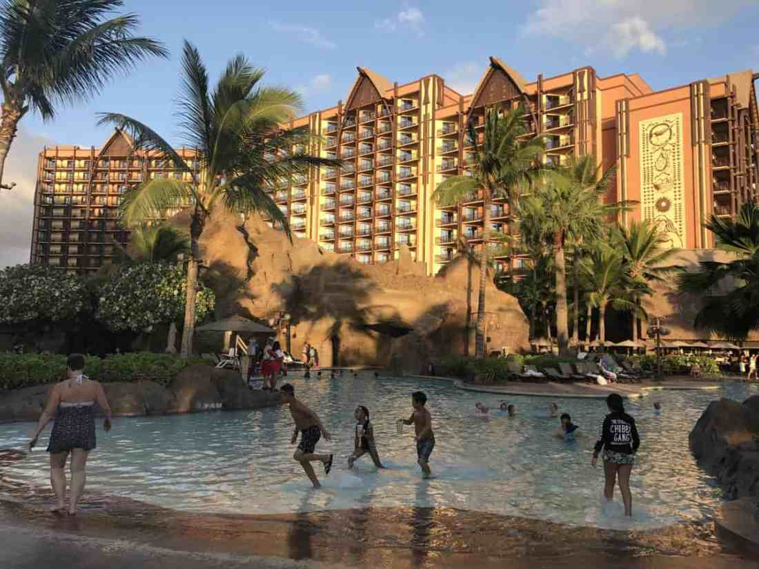 Ways to save money at Aulani