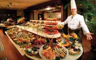 The Buffet at Wynn