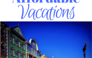 8 affordable vacations in the United States