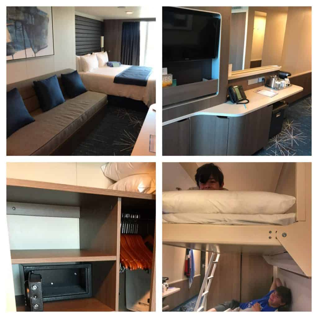Norwegian Bliss Family Room