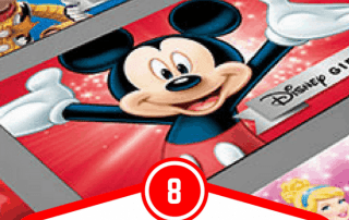 8 Ways to Pay Less for Disney Gift Cards