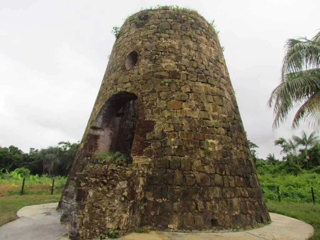 Hogg Island Windmill
