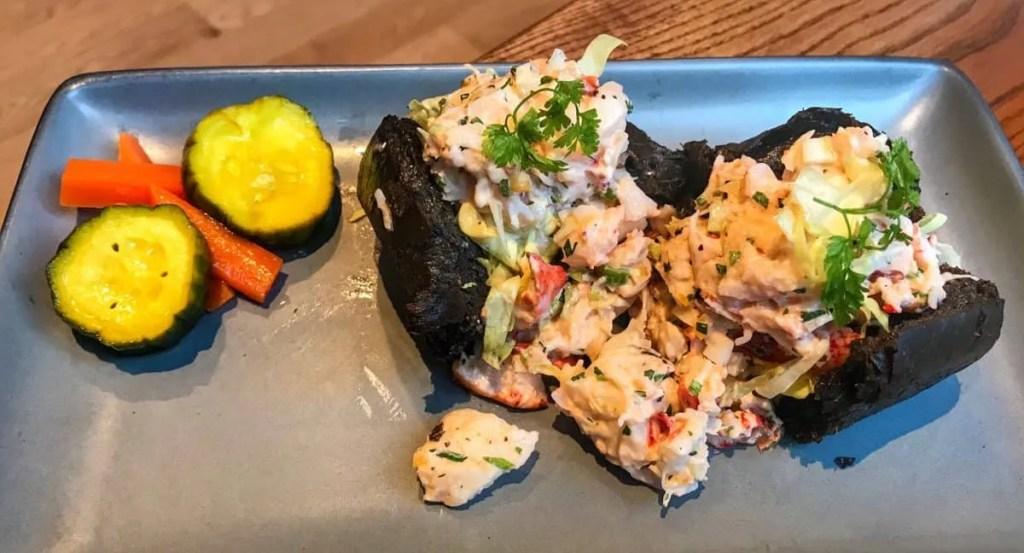 King Tide Fish & Shell a seafood restaurant in Portland, Oregon.