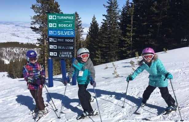 Red Lodge Skiing