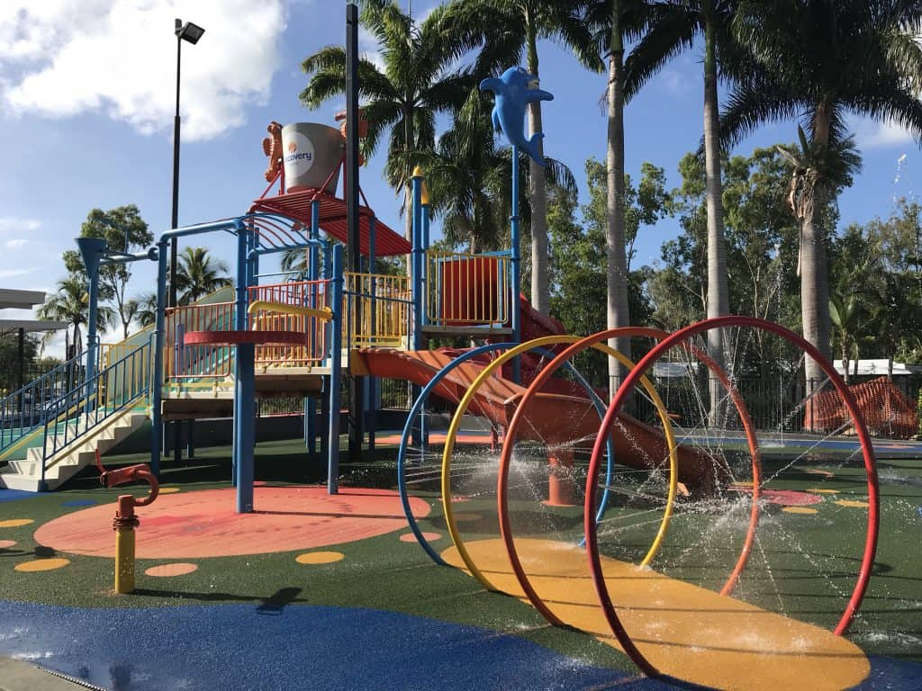Discovery Parks Airlie Beach
