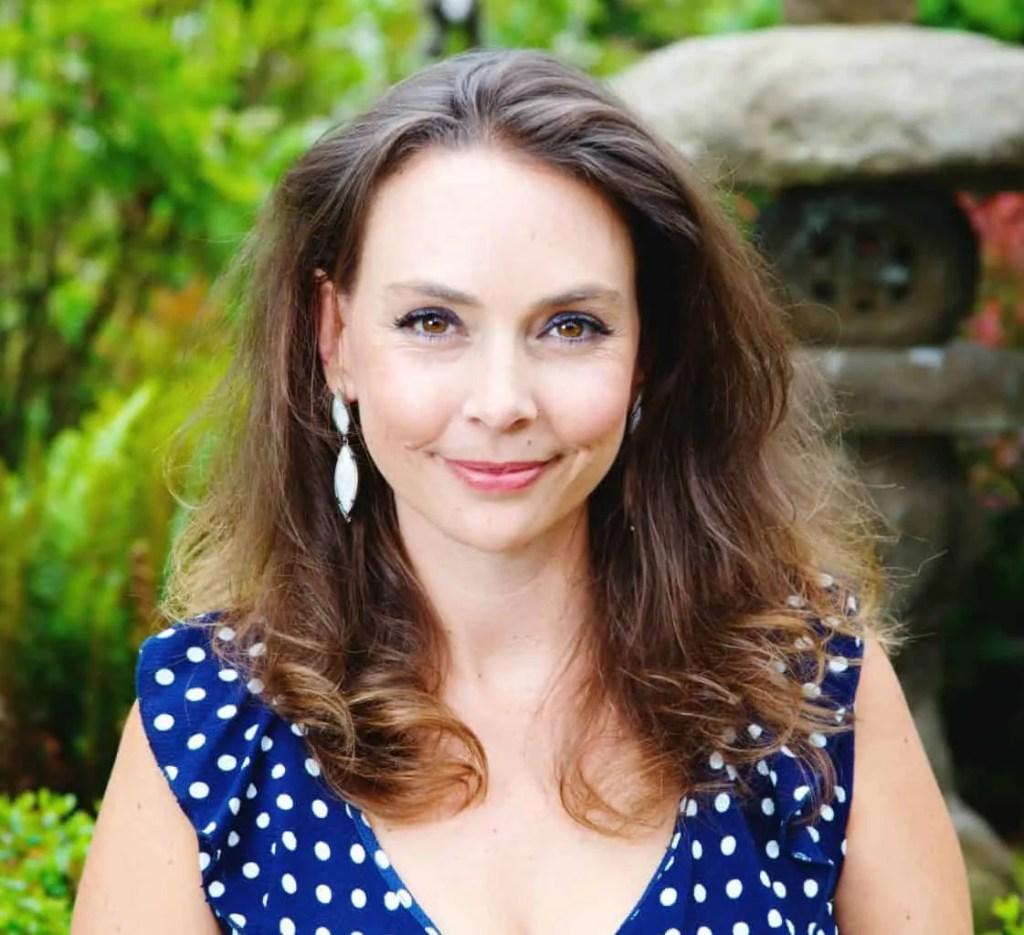 Travel expert Meagan Wristen