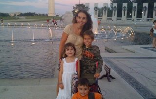 DC with kids: Things to do in Washington D.C. with kids