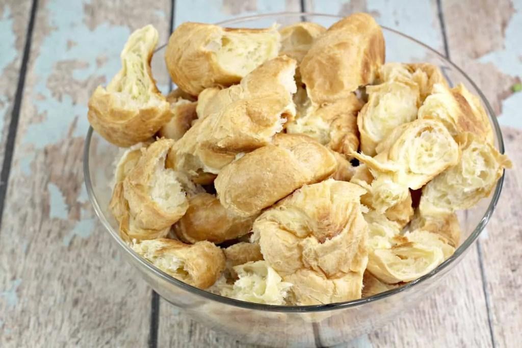Irish Bread Pudding Recipe