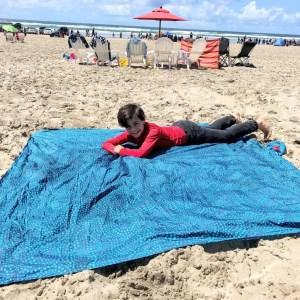 Best beach blanket