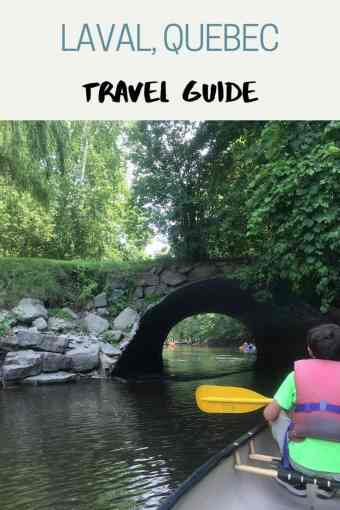 Laval, Quebec Travel Guide