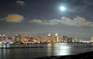 weekend in san diego itinerary