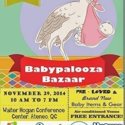Babypalooza is Back!