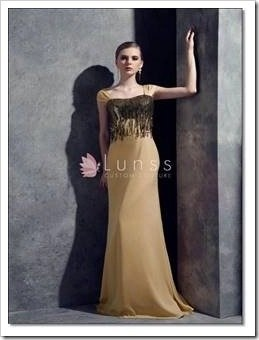 Finding The Right Dress is So Easy with Lunss