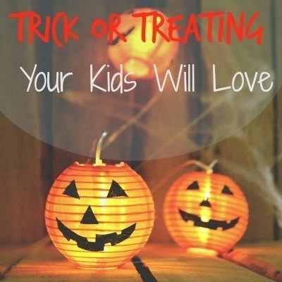 Fun Alternatives to Trick-or-Treating Your Kids Will Love (Promise!)