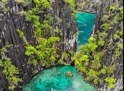 Top 5 Things to Do When in Coron, Palawan