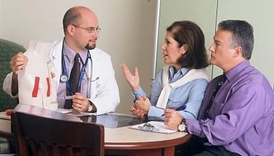 Disagreeing With Your Doctor: What Should You Do?