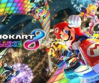 Review: Why I Love Mario Kart 8 Deluxe For Nintendo Switch