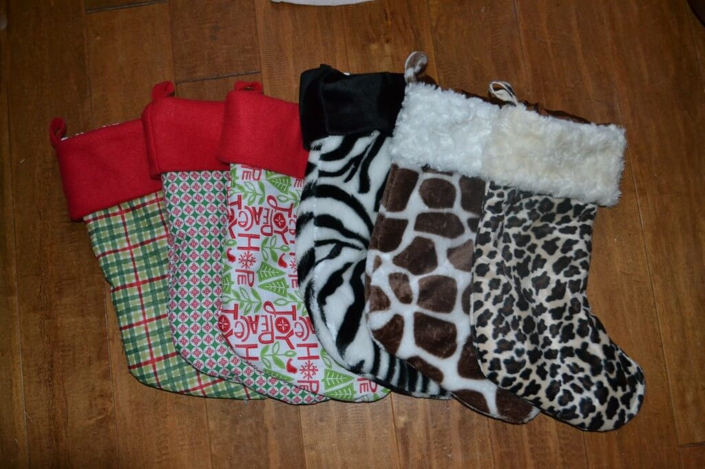 how to make a christmas stocking - How To Make A Christmas Stocking