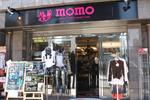 西新宿5丁目店 店舗検索 momo Boutique