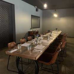 Momo Traralgon - Private Dining Space