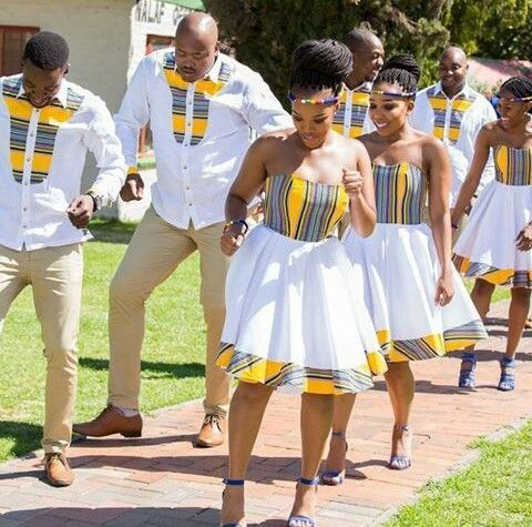 e842be1266 Five African Wedding Designers Who Have Changed Our Wedding Outfits ...