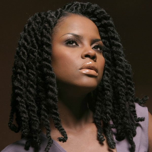 Hair Twists For Beautiful Women Who Are Independent