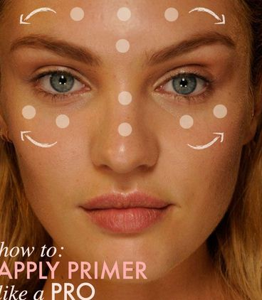 You can get your face prep with a primer that will support your makeup stay for a long time. Oil control can be handled by a primer.