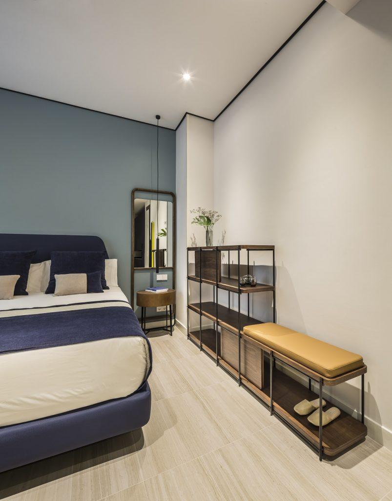 Apartamentos Gran Via 42 Madrid  Momocca