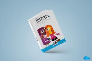Listen vol. 1 2020 - SSML
