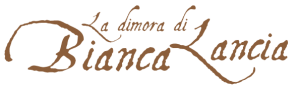 La dimora di Bianca Lancia