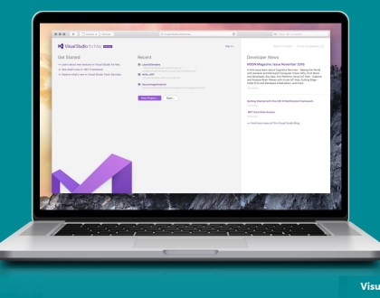 Microsoft lancia Visual Studio per Mac, Visual Studio 2017 e Visual Studio Mobile Center