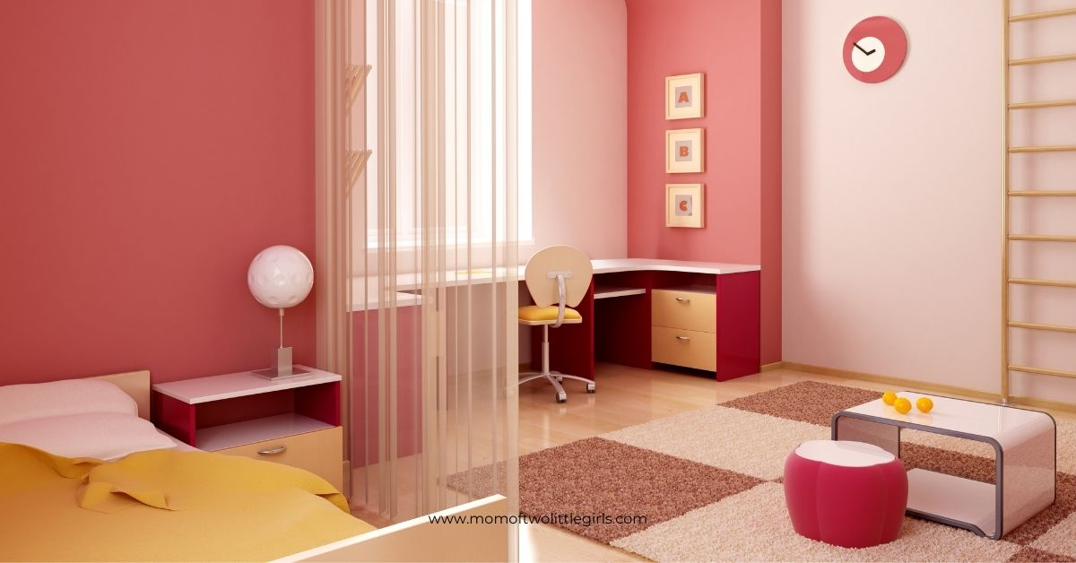 tips on how to revitalise your childs bedroom