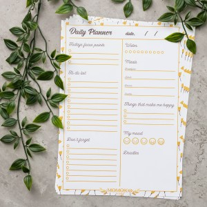 FREEBIES | Daily Planner