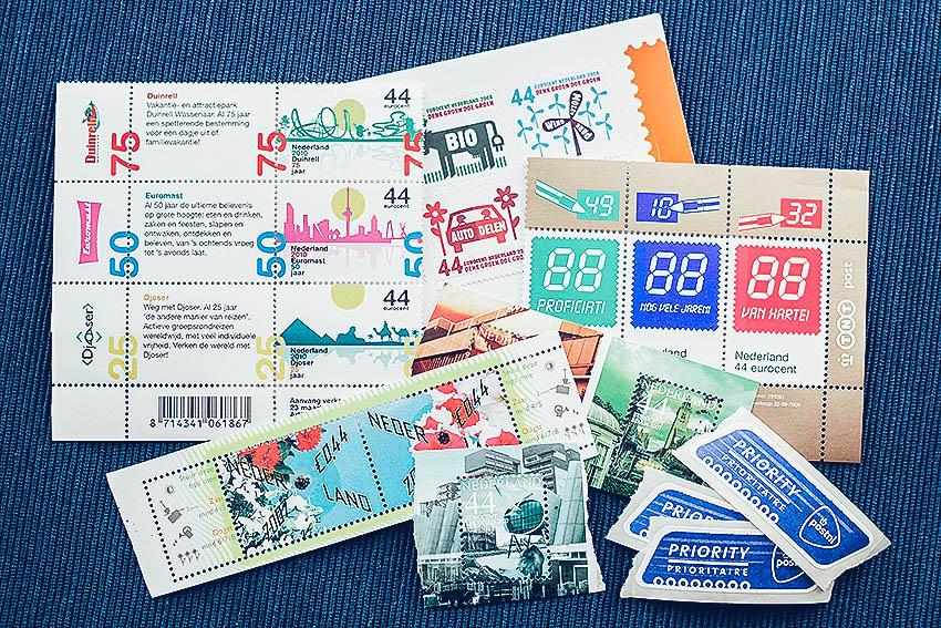 Wat is postcrossing?