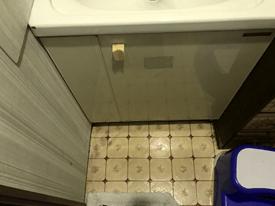 お風呂・洗面施工例
