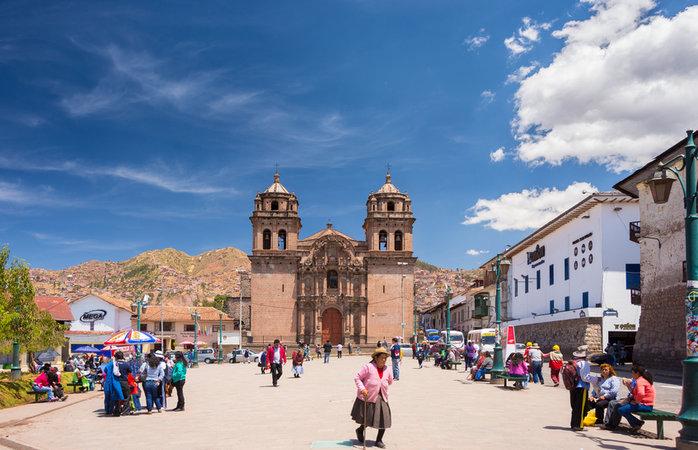 Viagem para Machu Picchu - Onde ficar em Cusco