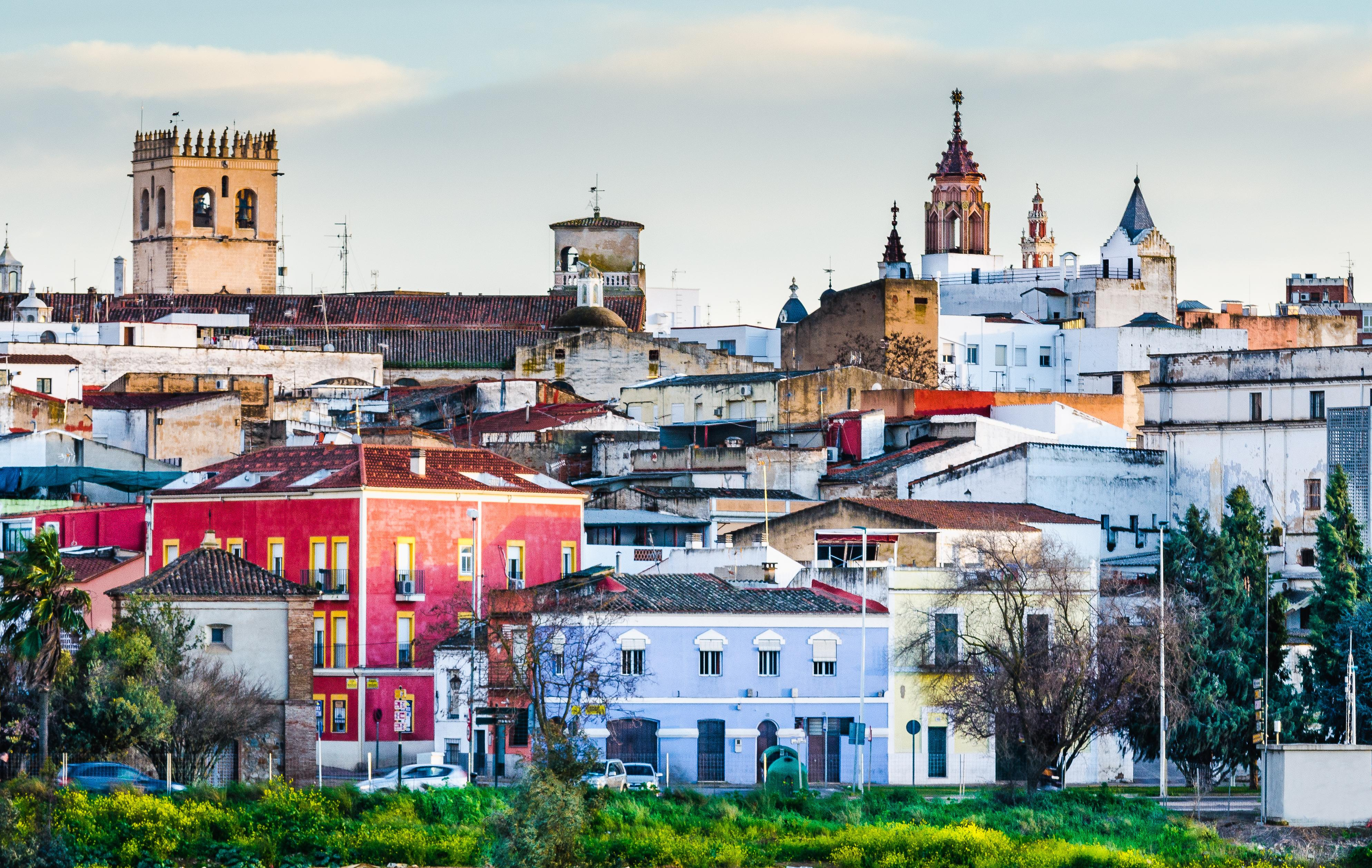 Hotels In Badajoz From 23 Find Cheap Badajoz Hotels With