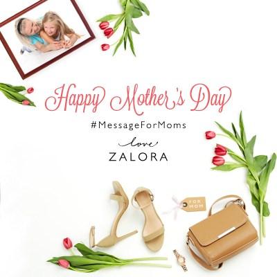ZALORA Philippines Mother's Day