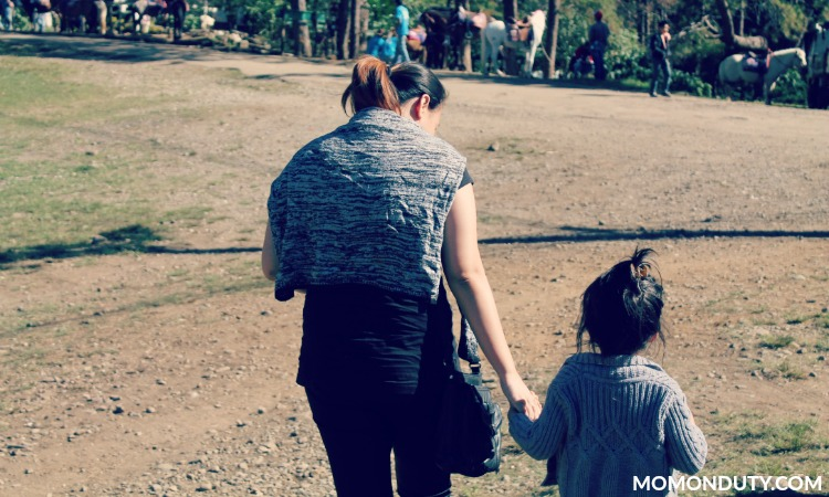 What does your child really think about you?   momonduty.com