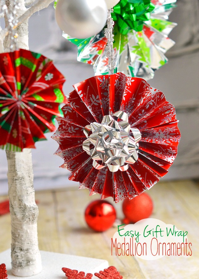Christmas Crafts For Toddlers To Make As Gifts