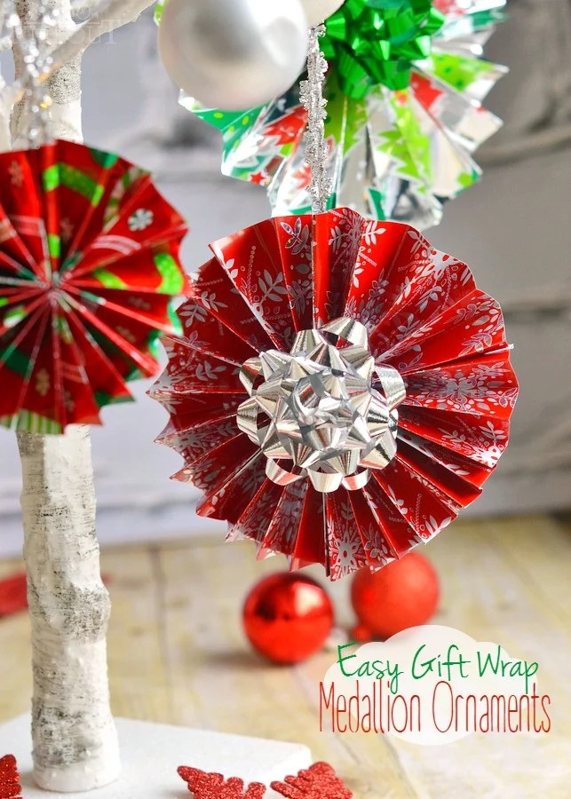 Easy Christmas Craft Gifts To Make