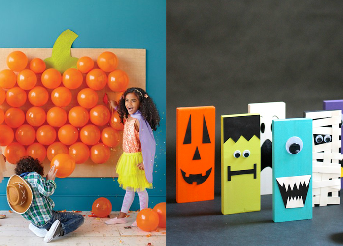 12 awesome halloween games