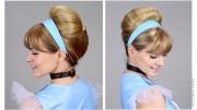 disney hairstyles little